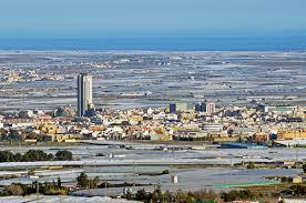 Almería - El Ejido