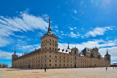 Madrid - Zona noroeste